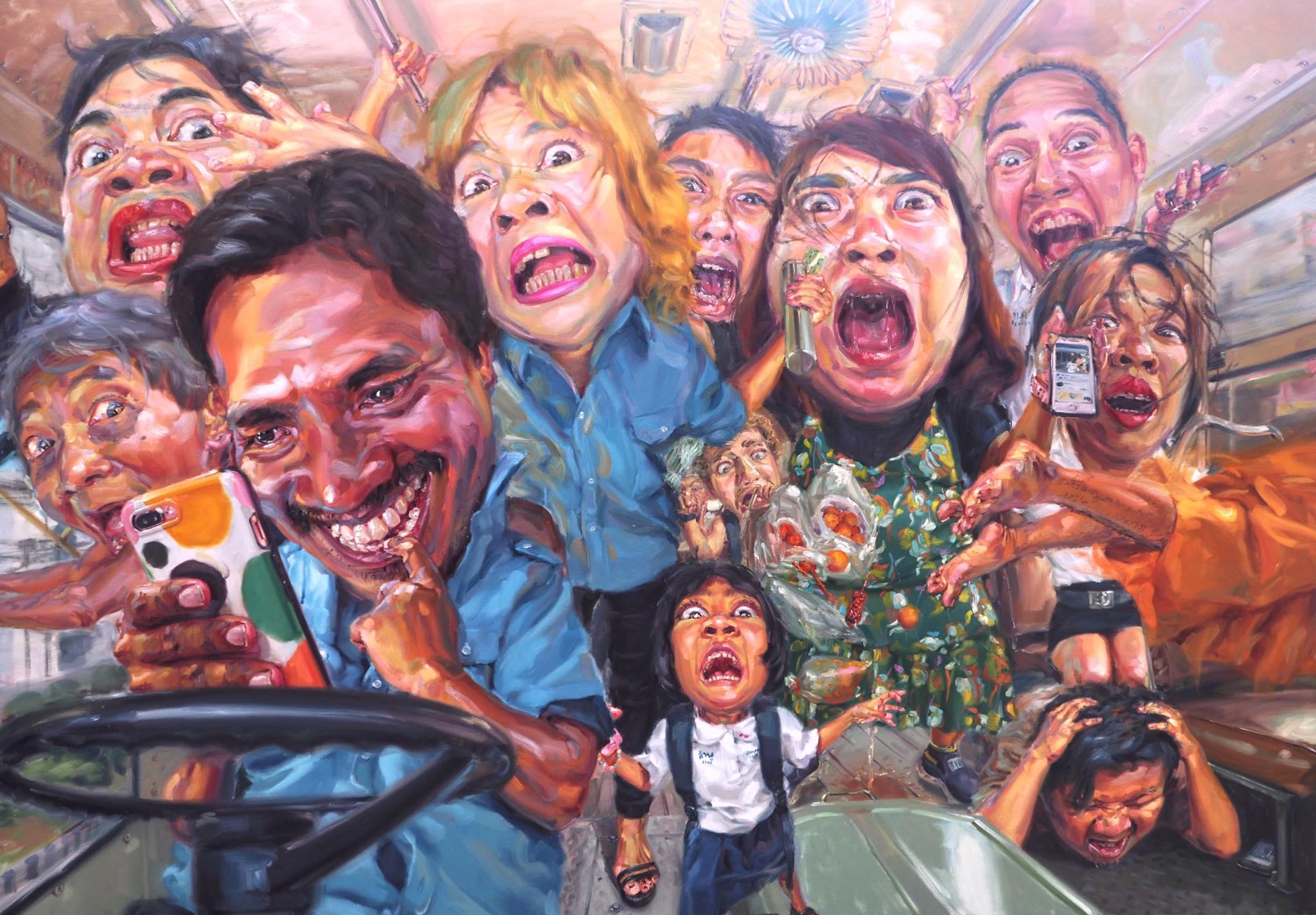 ปัญหาสังคมไทย